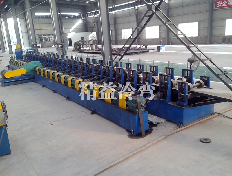 浙江C型钢机