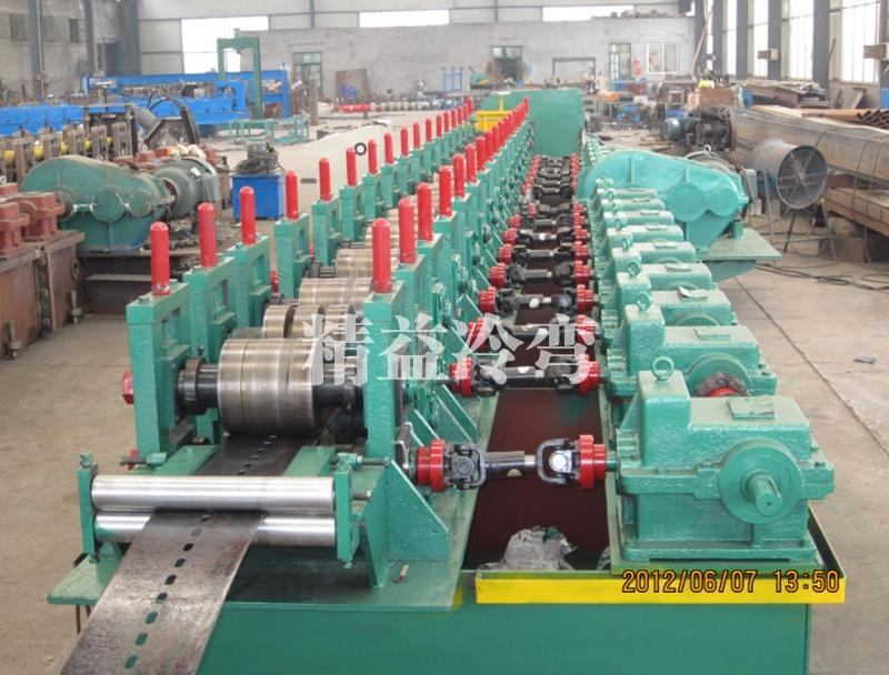 浙江C型钢设备