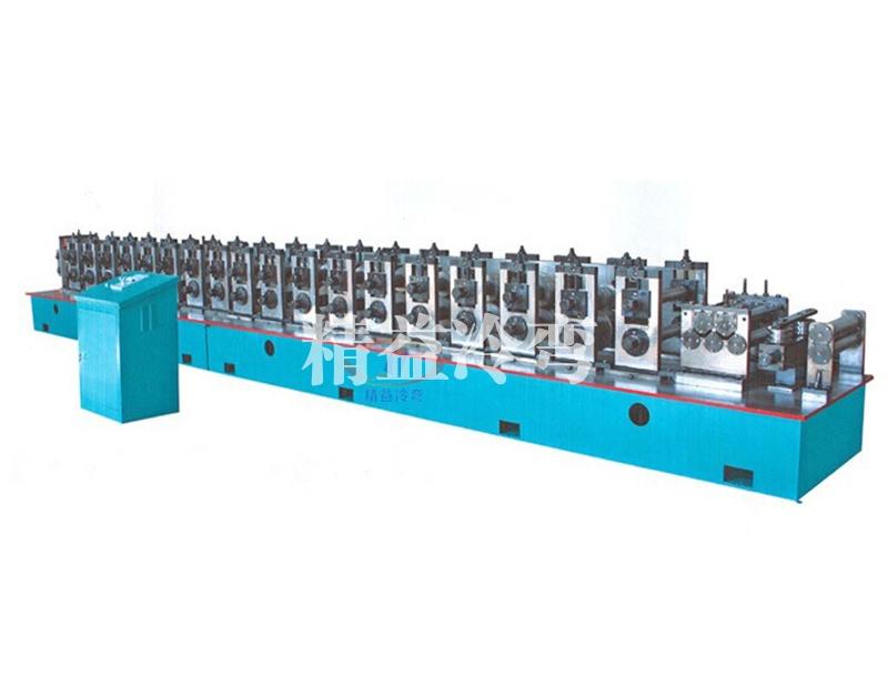 浙江轻钢龙骨型材生产设备