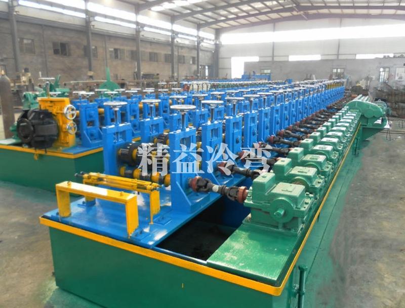 太阳能光伏支架生产设备